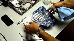 Nice Acer Aspire 5560 Repair by PCNix Toronto 416-223-2525
