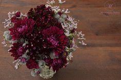 #bukiet #slubny #slubne #kwiaty #bouquet #idyllic #wedding #flower #violet #manufakturaslubna