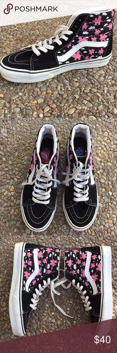 20 Best vans hi tops images | Vans, Vans shoes, Me too shoes