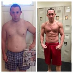 Check out Manager Zachary Volino's ILKB Success Story!!  August 27th 2014 I made a decision to lead a healthier lifestyle. Starting at 210lbs I was extremely overweight. But I decided I will not be like that anymore. I didnt want to be tired and lazy.  I wanted more energy be considered fit and most of all I just wanted some abs lol Who doesnt?!?!  I decided on this day that the bullshit was over. No more excuses. I started telling myself to stop thinking about how long its going to take to…