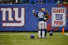 Cruz hasn't been the same since a severe knee injury suffered in 2014. Victor Cruz's tenure with the New York Giants has come to an end after the team announced his release on Monday. An undrafted free agent out of UMass, Cruz signed with the Giants in 2010 but didn't emerge as a star until 2011.
