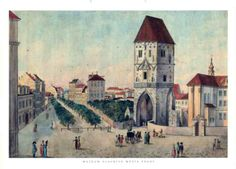 kolorovaná stará fotografie - Hledat Googlem