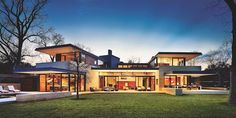 Contemporary design changes with the times | Pro Builder