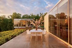 These 8 Minimalist Outdoor Spaces Are Incredibly Serene Photos | Architectural Digest