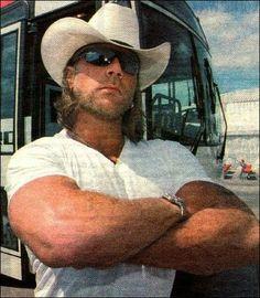 Shawn Michaels. <3