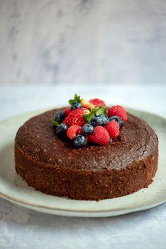 Purple Haze, Healthy Treats, Cheesecake, Clean Eating, Sweet, Desserts, Recipes, Hannah Frey, Food