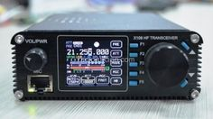 Xiegu QRP Transceiver Receiving frequency range: ~ Transmitting frequency range: all WARC bands ( HAM band) RF Power Output: Superheterodyne Receiver, Hf Radio, Ham Radio Equipment, Ham Radio Operator, Qrp, Electrical Projects, Communication, Hams, Televisions