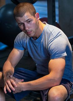 Nick... So HOT!!!