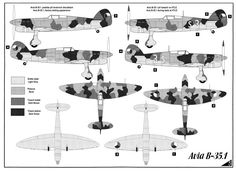 1/48 Avia B.35 - CMK Planet Models (update)