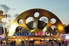 MOTIONGATE Dubai Tickets is the place for Hollywood-inspired fun and adventure in the Middle East, inviting guests of all ages to step into the magical, mythical movies. Wave Boat, Travel Destinations, Travel Tips, Park Around, Cool Themes, Columbia Pictures, Fun Activities, Places To See