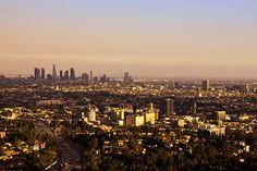 That Hollywood Glow (by Rob LaRosa (Roaming Vegas))