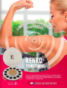 Imanes Individuales Nikken Kenko Powermini, generan campo magnetico, aliviando dolor, reduciendo inflamación, mejorando la circulación. Paquete portátil para ponerlos con parches como puntos de acupuntura.  Compra segura en tienda de Nikken en Mexico : www.reinventandomex.com