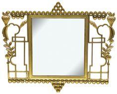 Dagobert Peche. Mirror.