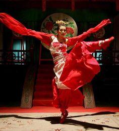 Eight Heroes 《八大豪侠》 2006 - Lu Yi as Ping Chang 平常 / Fan Bing Bing as Xiang Xiang 湘湘 / Lam Chi Chung as Dong Guo Ren 东郭仁 / Li Bing Bing as Feng Lai Yi 凤来仪 / Damian Lau as Guan Yu Lou 关玉楼 / Anthony Wong as Yan Tie Xin 阎铁心 / Edison Chen as Xie Jia Qi 谢家麒 / Zheng Xiao Dong as Feng Yi Zhen 风一阵 / Dong Xuan as Pian Su Wen 扁素问 / Li Xiao Lu as Le Qian Qian 乐千千 / Han Xiao as Di San Niang 狄三娘 / Chen Zhi Hui as Meng Tian Wen 猛天问
