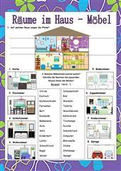 stadt gesch fte wir gehen einkaufen arbeitsbl tter shopping. Black Bedroom Furniture Sets. Home Design Ideas