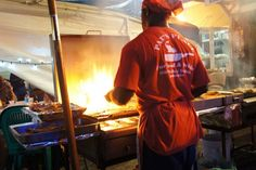 An Easygoing Guide to The Oistins Fish Fry #Barbados