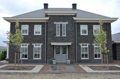 WnS Architecten | Herenhuis met karakter, Gouwlaan Kwintsheul