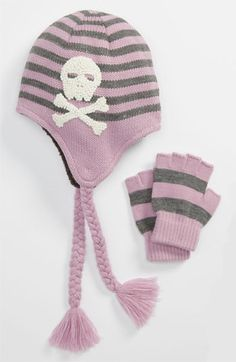 Edgy gear for your tiny tot #kids #Nordstrom