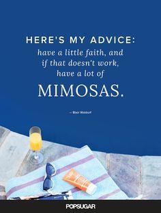 Blair Waldorf Gossip Girl Quotes