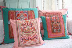 Cushions Chica Bonita