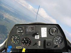 glider puchacz - Google Search
