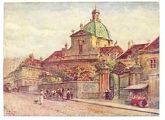 Category:Views of Vienna by Ernst Graner - Wikimedia Commons
