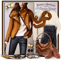 """Paris Spring Casual"" by leegal57 on Polyvore"