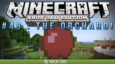"nice Watch Minecraft Xbox | ""THE ORCHARD"" 