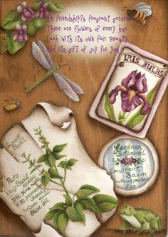 images about Gardening Journal on Pinterest Garden