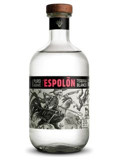 Best Tequila 2011 - affordable. Espolon $25