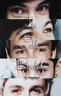 one direction fanfiction | The Cold Blooded (A One Direction Vampire Fanfic) 1) Who are you ...