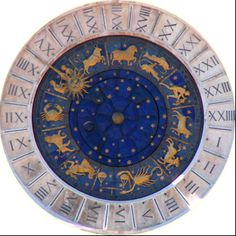 Learn how to read you natal chart : lesson 2