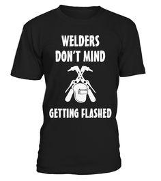 Welder Funny T Shirt  Welding Dad Gift  #gift #idea #shirt #image #funny #job #new #best #top #hot #legal