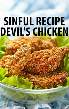 Rachael Ray showed how you can slowly roast her specially prepared Devil's Chicken Recipe, which is served with a fresh and tasty citrus slaw on the side. http://www.recapo.com/rachael-ray-show/rachael-ray-recipes/rachael-baked-devils-chicken-recipe-citrus-slaw-kirstie-alley/