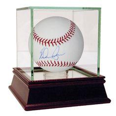 Steiner Nolan Ryan Signed MLB Baseball