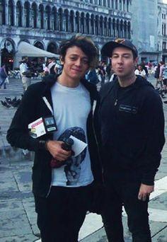Arin and Zacky v