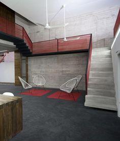 Casa TDA /Cadaval Solá Morales