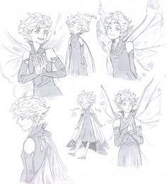 trying to draw Dawn Strange Magic Movie, Character Design Disney, Cute Paintings, Animation Film, Anime Comics, Disney Movies, Art Sketches, Cool Art, Geek Stuff