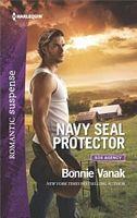 Navy SEAL Protector - Bonnie Vanak (HRS #1966 - Oct 2017)