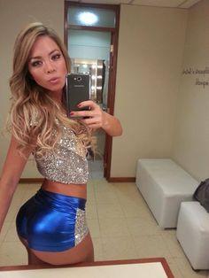 Aprovechen el dia con esta peruana guapa!!! Sheyla R peruvian model sexy booty #sheylaR