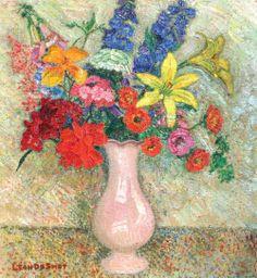 leon de smet paintings - Google Search