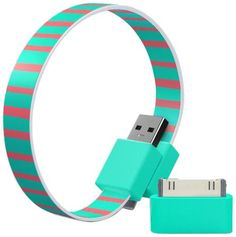 Loop micro USB for iPad, iPod and iPhone (Mozhy-11210) - http://allgoodies.net/gadget/loop-micro-usb-for-ipad-ipod-and-iphone-mozhy-11210/