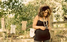 Maternity Photo Shoot Inspiration