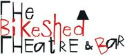 The Bike Shed Theatre - From Devon with Love   FROM DEVON WITH LOVE  From Devon with Love is three weeks of theatre from locally based companies, using the finest creative juices, fresh from our green and inspiring county, at the Bike Shed Theatre.  This week Threnody For the Sky Children http://www.cartridgeslaw.co.uk/latest-news/the-bike-shed-theatre-from-devon-with-love/
