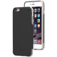 Pure Gear 11073Vrp Iphone(R) 6 Plus/6S Plus Dualtek(R) Pro Case (Black/Clear)
