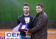 Il Trofeo San Valentino, a Terni, lo vince Giovanni Narcisi