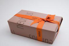 Neuhaus chocolate
