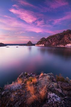 ~~One Fifty-Five   Banks Lake/Highway 155, Eastern Washington    by Jordan-Roberts~~