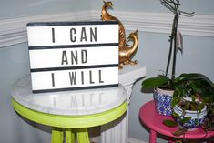 motivational light box quotes - Mads Maybe Message Light Box, Light Up Letter Box, Light Board, Led Light Box, Cinema Light Box Quotes, Cinema Box, Light Quotes, Licht Box, Boxing Quotes