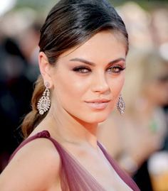 Remember Jackie from That 70's Show? Young actress Mila Kunis made her career's breakthrough with this role.